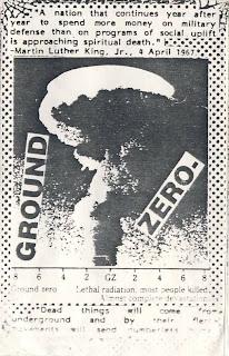 Svart Framtid 1984
