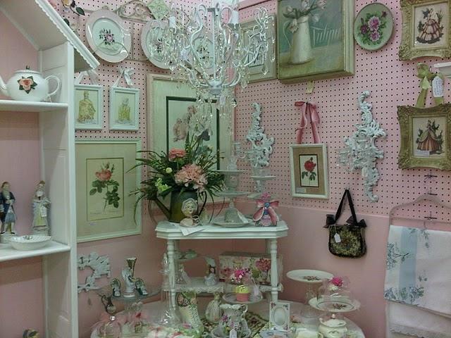 C Dianne Zweig Kitsch N Stuff Pretty In Pink