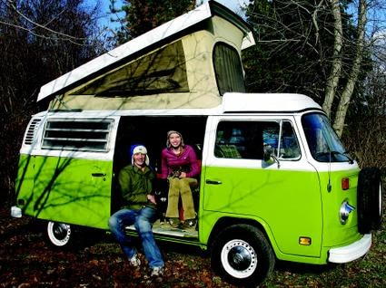 All About New Model Vans All About Vans Camper Van Models