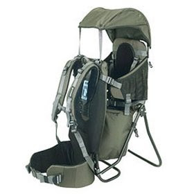 Sports & Outdoors: Lafuma Walkid Backpack Child Carrier