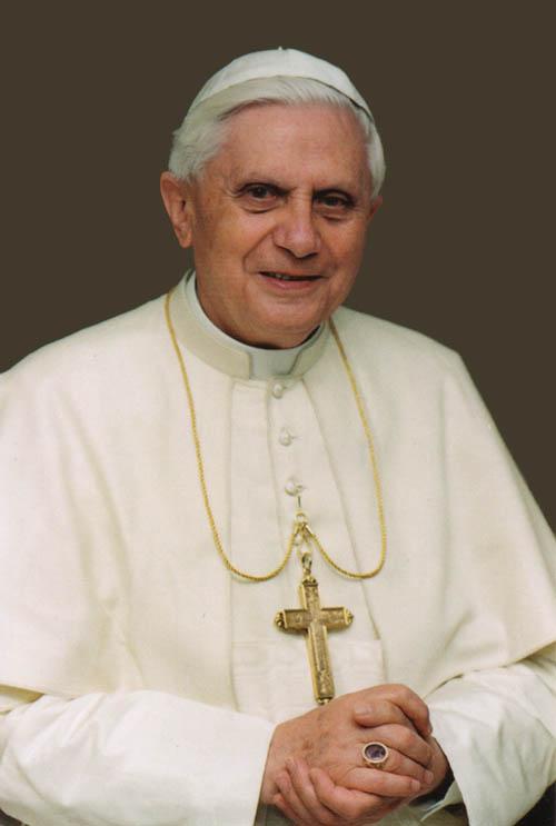 Annuncio Shock… Papa Benedetto XVI lascia il pontificato il 28 febbraio!!!