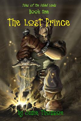 The Lost Prince Pdf