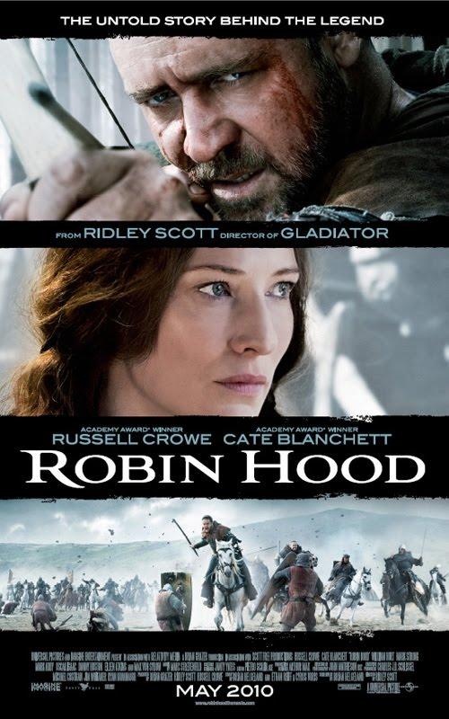 robin hood 2010 # 11