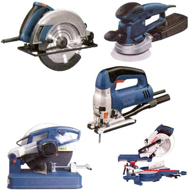 Woodworking Hand Tools List