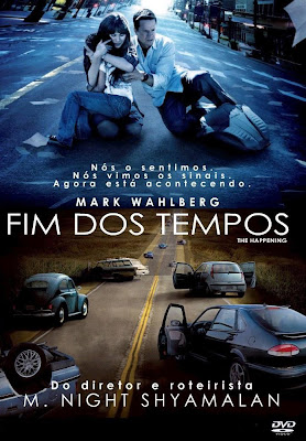 Fim Dos Tempos - Dublado