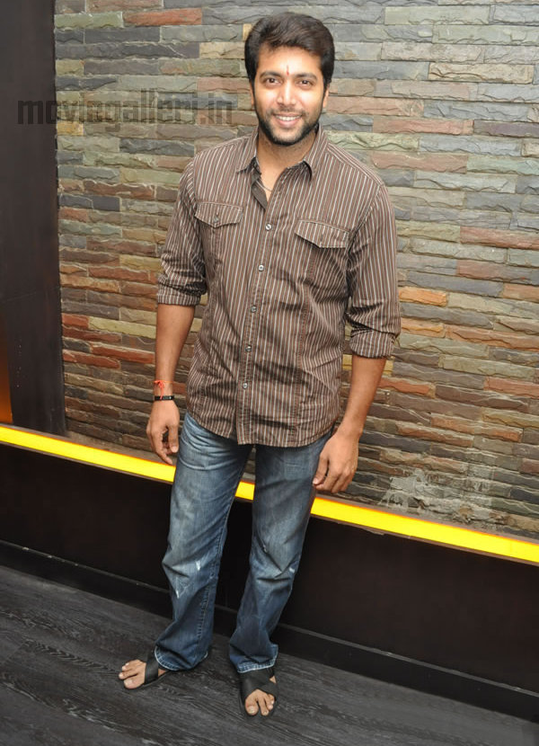 Test Jayam Ravi New Stills Jayam Ravi Latest Stills