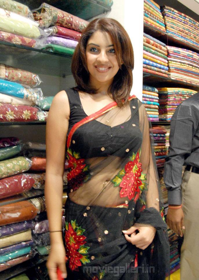 Hot indian wife saree