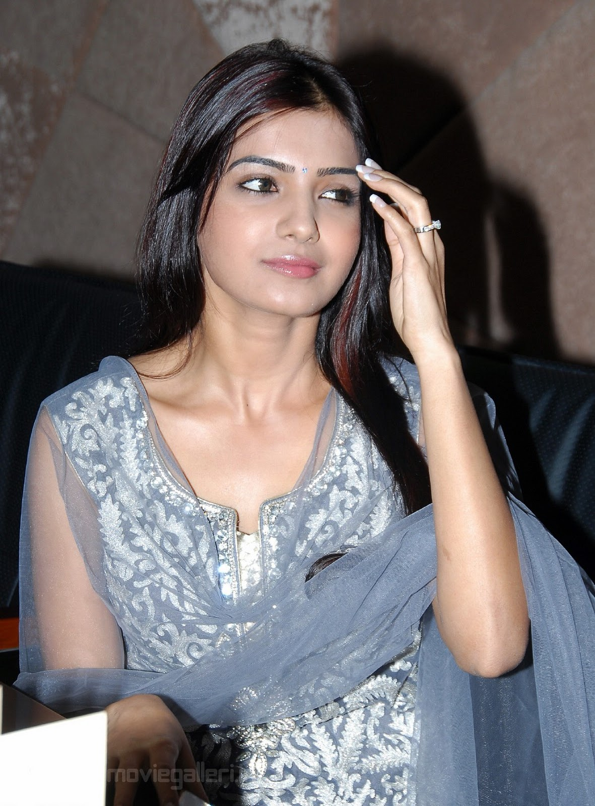 Indian Actress Samantha wallpapers (131 Wallpapers