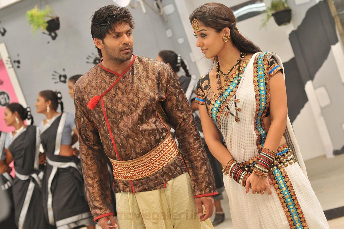 Malayalam Actress Arya Image: Arya Nene Ambani Movie Stills, Photos