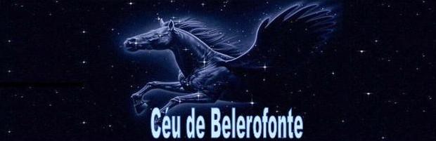 o Céu de Belorofonte