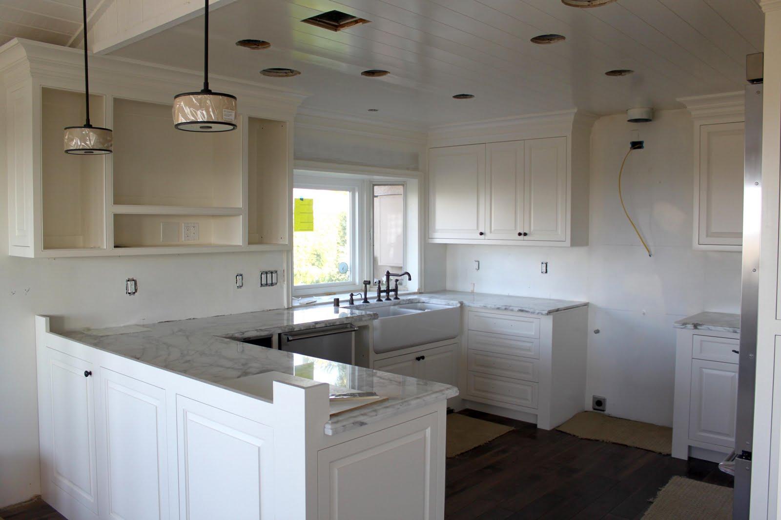 Brittany Stiles Newport Beach Kitchen Remodel
