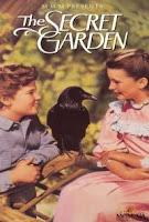 Movie Viewing Girl Books Vs Movies The Secret Garden The Black Stallion