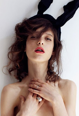 Tatiana Cotliar Nude Photos 51