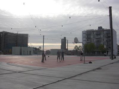 odense basketball
