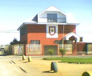 Colegio Ignacio Carrera Pinto