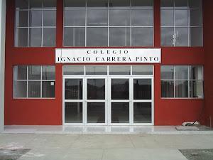 Nuevo Colegio Ignacio Carrera Pinto