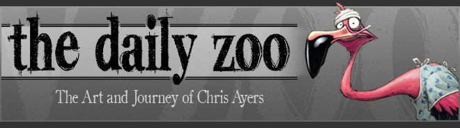 The Daily Zoo