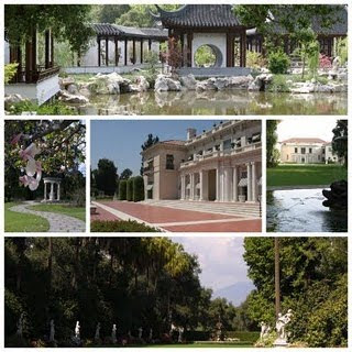 Looking For A One Of Kind Wedding Venue That Is Extremely Exclusive And Vip Status The Huntington Library Art Collections Botanical Gardens
