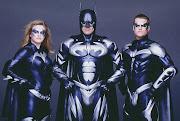 Batman Team