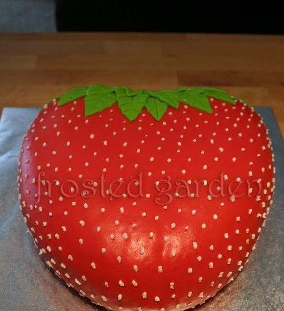 Happy Birthday Cake Garren