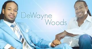 introducing dewayne woods and when singers meet