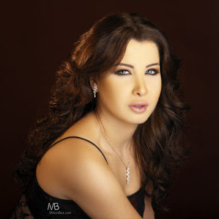 عکس های نانسی عجرم Nancy Ajram