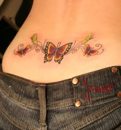 c45c4fe211566 Tattoo Ink Nation: TRAMP STAMP TATTOO DESIGNS