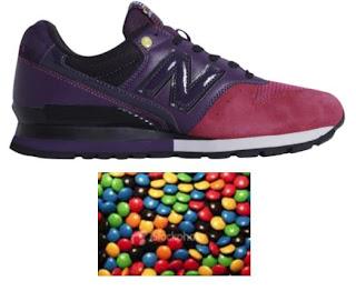 3 Sneaker Nerds  New Balance Spring 2009 996 Candy Pack 88ba03d7d