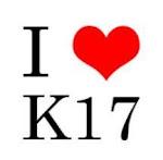I Heart k17