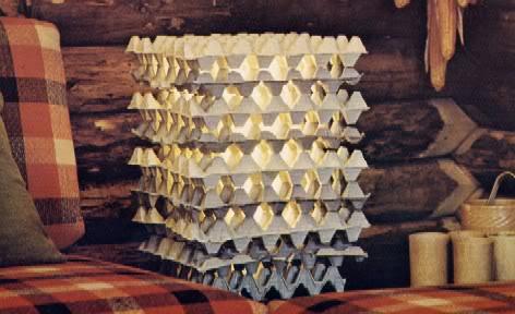 Cosa m 39 invento come fare una lampada fai da te parte i for Cose fai da te per la casa