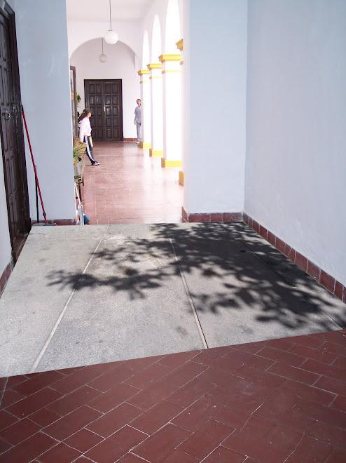 Montaje Proyección
