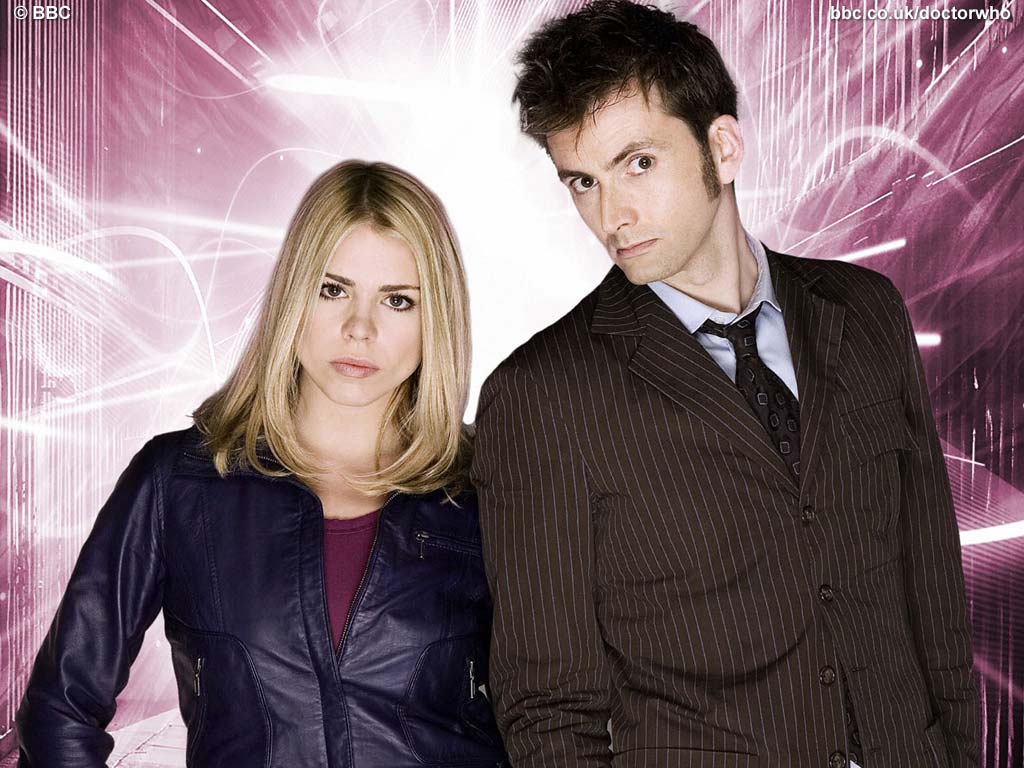The Doctor And Rose Quotes. QuotesGram