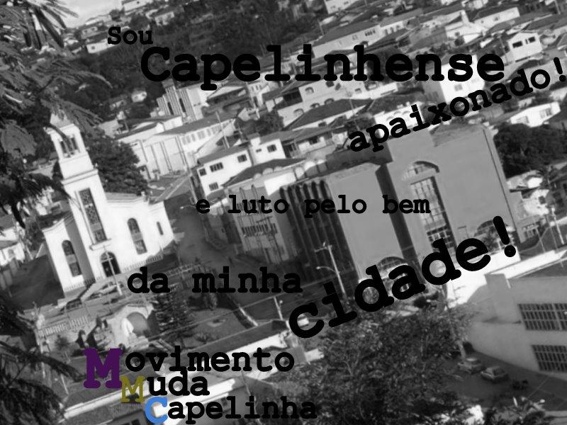Masago Capelin Karaca Mail: Movimento Muda Capelinha: Fevereiro 2011