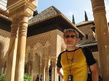 Andalousia - Granada