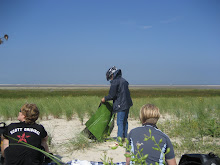 The Netherlands - Schiermonnikoog