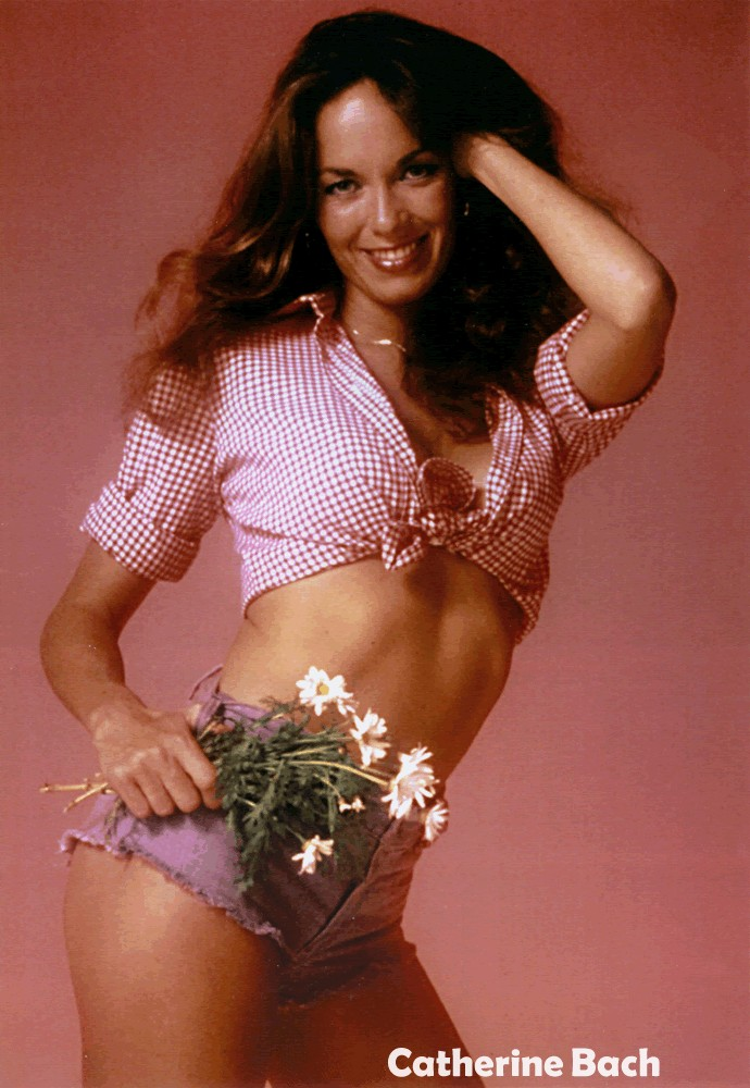 What Ever Happened To Catherine Bach The Dukes Of Hazzards