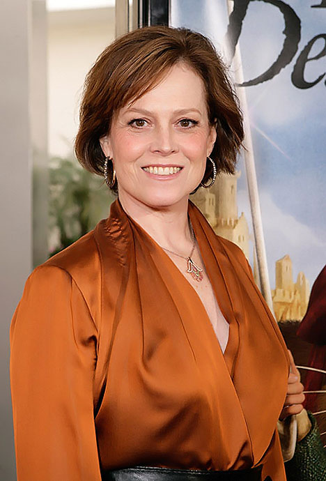 Sigourney Weaver Filmography And Biography On Movies Film: What Ever Happened To….: Sigourney Weaver Who Played Ellen