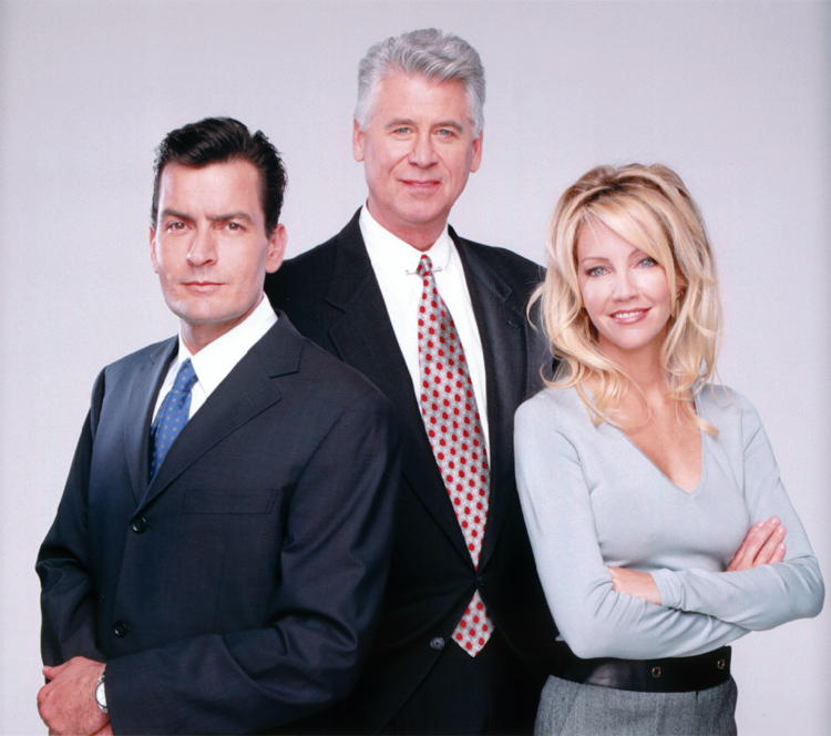 What ever happened to… : Heather Locklear who played Stacy