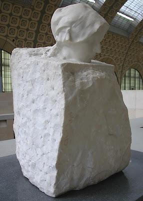 August Rodin-pensée