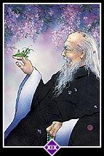 osho zen tarot nevinnost