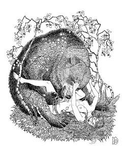Fairy tale Erotic