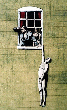 Banksy Controversy | RM.