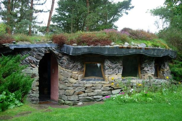 Ruscombe Green Making A Green Roof On My Shed