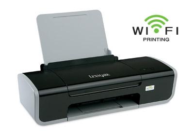 Internet Support Wireless Printer Installation