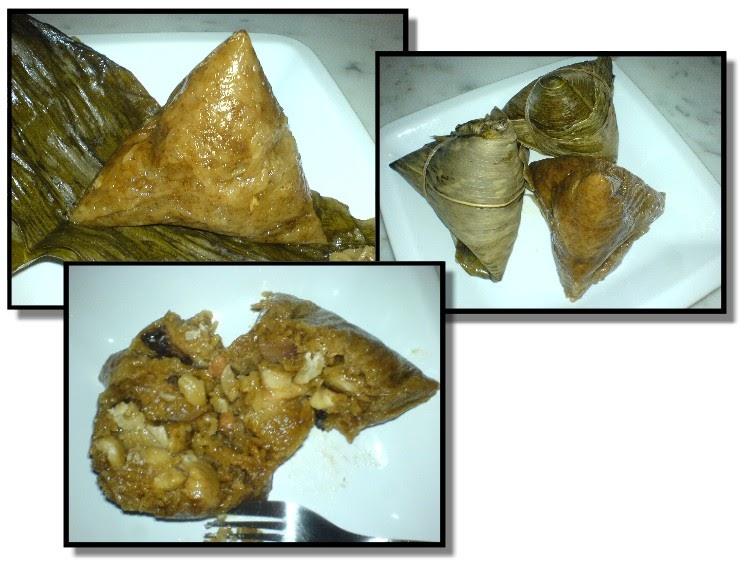 Irene Nah S Kitchen Hokkien Rice Dumplings Ba Zhang Rou