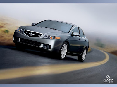 Acura  2008 on Aboutacura  Gas Data For My 2005 Acura Tsx 5at