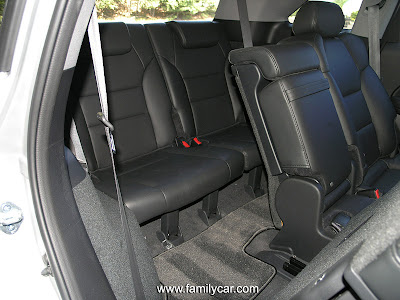 toyota 4runner 3rd row seat. Black Bedroom Furniture Sets. Home Design Ideas
