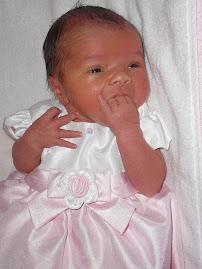 Baby Francesca