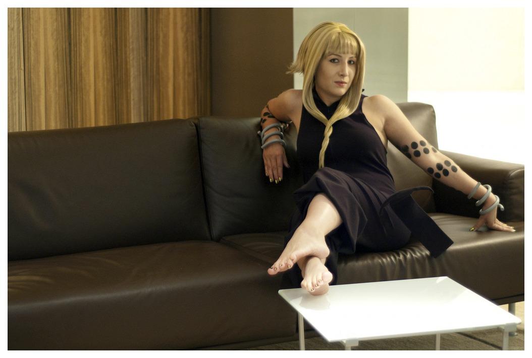 Anime Feet 3 for 1 Cosplay Bonus