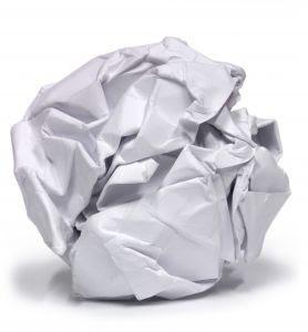 scrunched up paper? - Modeling - Blender Artists Community